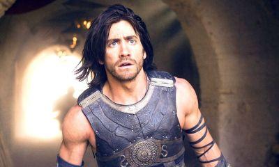 reebot de Prince of Persia tendrá un protagonista de Medio Oriente
