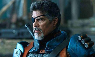 regreso de Deathstroke en la tercera temporada de 'Titans'