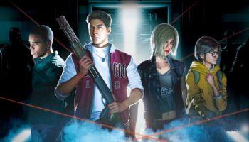 'Resident Evil Resistance' fue retrasado