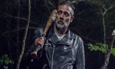 Retrasaron final de la temporada 10 de 'The Walking Dead' por coronavirus