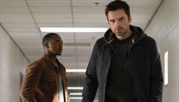 Sebastian Stan habló sobre retraso de 'The Falcon and the Winter Soldier'