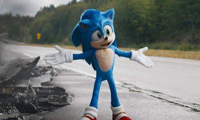 'Sonic the Hedgehog' adelanta su lanzamiento digital