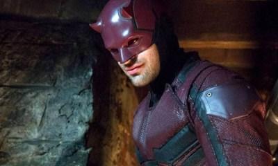 Spider-Man aparecería en la película de 'Daredevil'