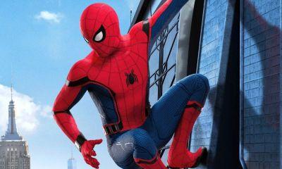 Spider-Man podría aparecer en la serie Ironheart