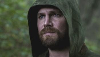 Stephen Amell no regresará al Arrowverse