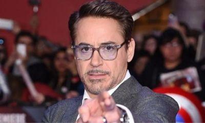 Stephen Colbert es nombrado Avenger