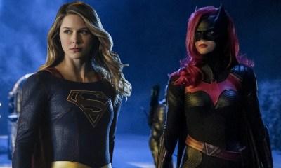 Supergirl y Batwoman pausan sus grabaciones