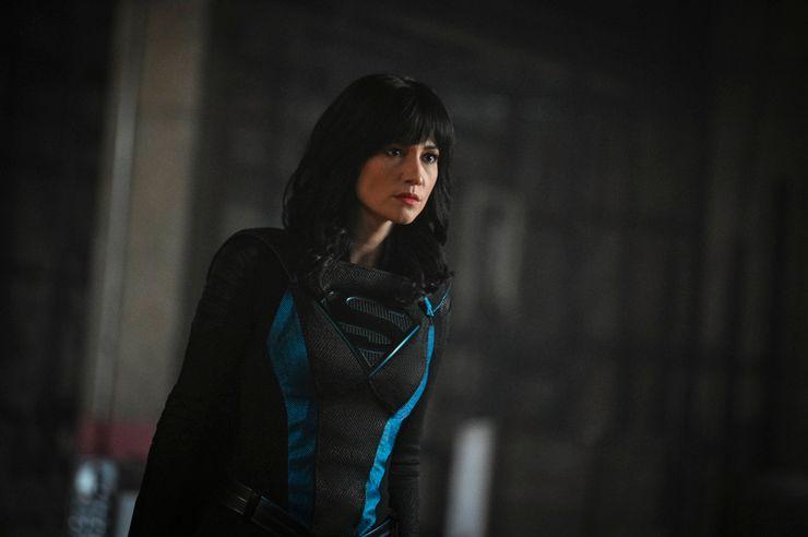 ¿Y Melissa Benoist? El Arrowverse tendrá una nueva Supergirl supergirl-new-03
