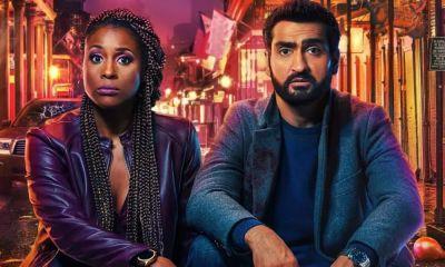 The Lovebirds se estrenará en Netflix