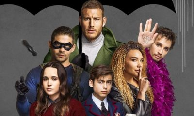 The Umbrella Academy 2 no se detendrá