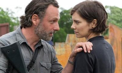 'The Walking Dead' predijo el desabasto de papel higiénico por coronavirus