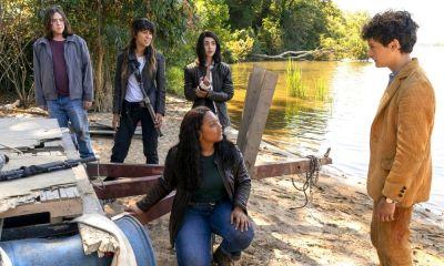 'The Walking Dead: World Beyond' retrasa su estreno