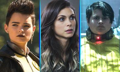 Vanessa podría regresar en 'Deadpool 3'