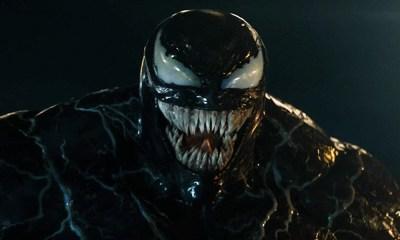 Fecha del trailer de la secuela de 'Venom'