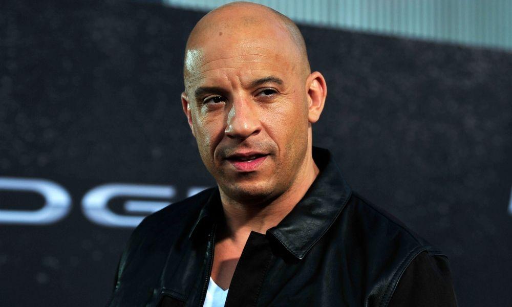Vin Diesel necesita de Fast & Furious