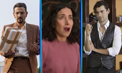Llas mejores series mexicanas en Netflix