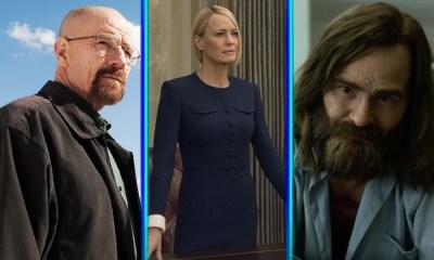series de crimen que tienes que ver en Netflix