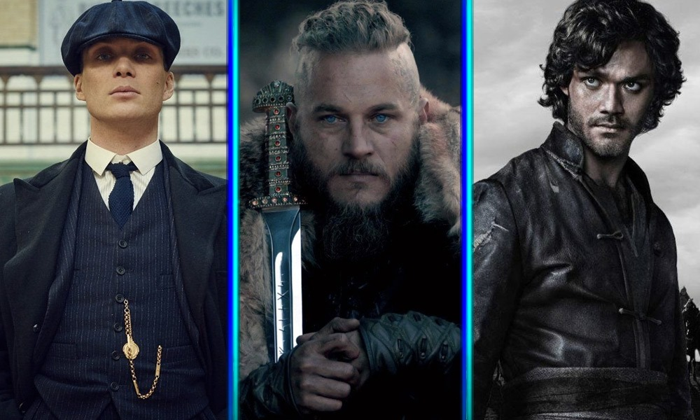 Mejor Que The Crown 5 Series De época Que Puedes Ver En Netflix