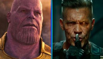 Josh Brolin volvería a ser cable en 'Deadpool 3'