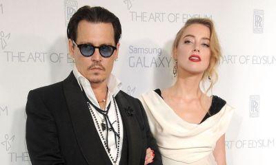 Amber Heard contrató un investigador privado contra Johnny Depp