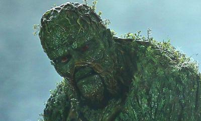 Aspecto de Floronic Man en Swamp Thing 2