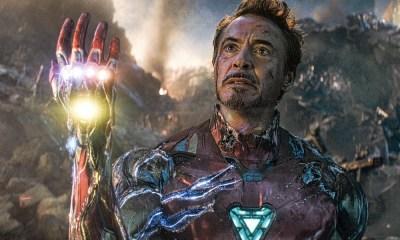 'Avengers Endgame' olvidó cerrar la historia entre Iron Man y Bucky