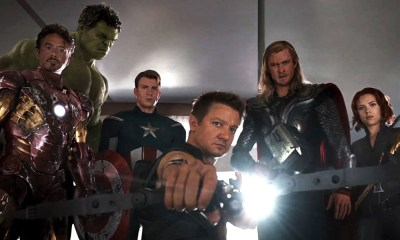 Avengers originales iba a ser la gema del alma