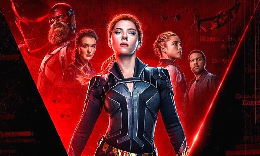 "Sigue en duda película de ""Black Widow"" para Disney"