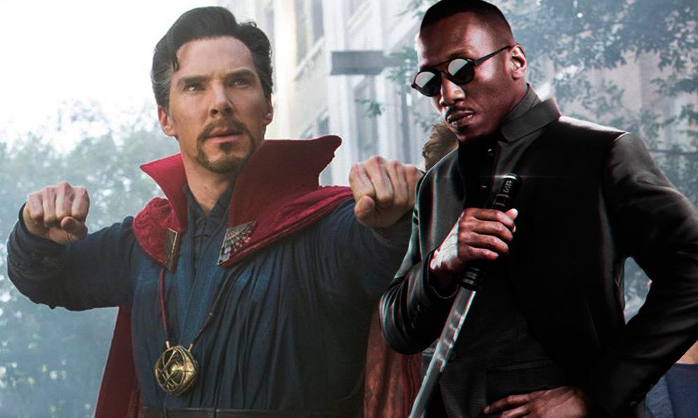 Blade aparecería en 'Doctor Strange 2'