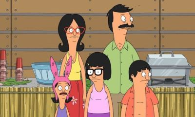 'Bob's Burgers The Movie' cambia fecha de estreno