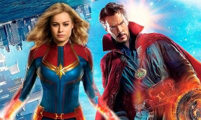 'Captain Marvel 2' sería la introducción de 'Avengers 5'