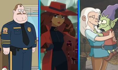 Netflix confirmó la tercera temporada de Carmen Sandiego