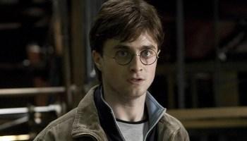 Warner quiere que Daniel Radcliffe regrese como Harry Potter