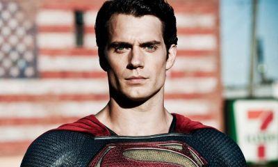 diseño de Superman de Zack Snyder