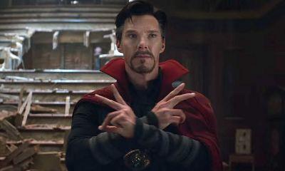 Doctor Strange será mujer en el MCU