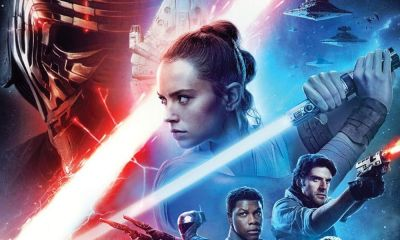 Domhnall Gleeson lamentó un detalle de 'The Rise of Skywalker'
