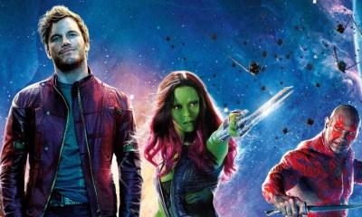 Escena de Guardians of the Galaxy se inspiró en The Wizard of Oz