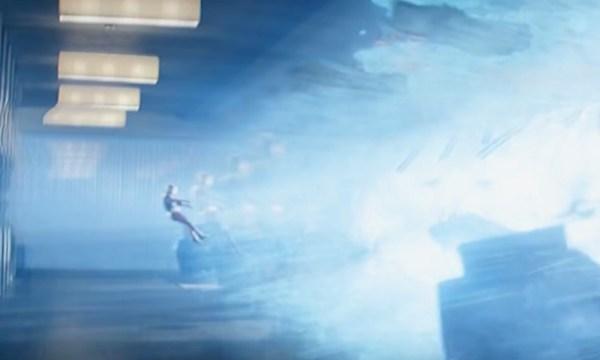 Ant-Man se encogió para sobrevivir en 'Endgame'