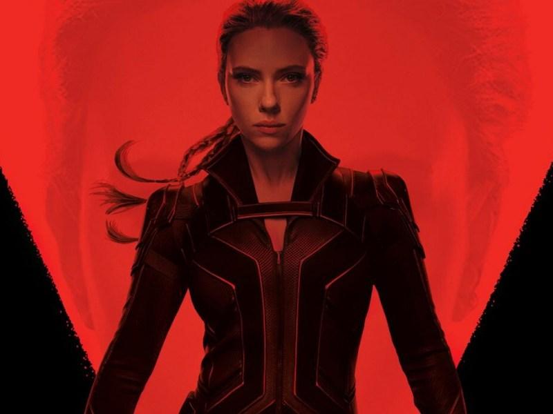 Black Widow cambió de compositor