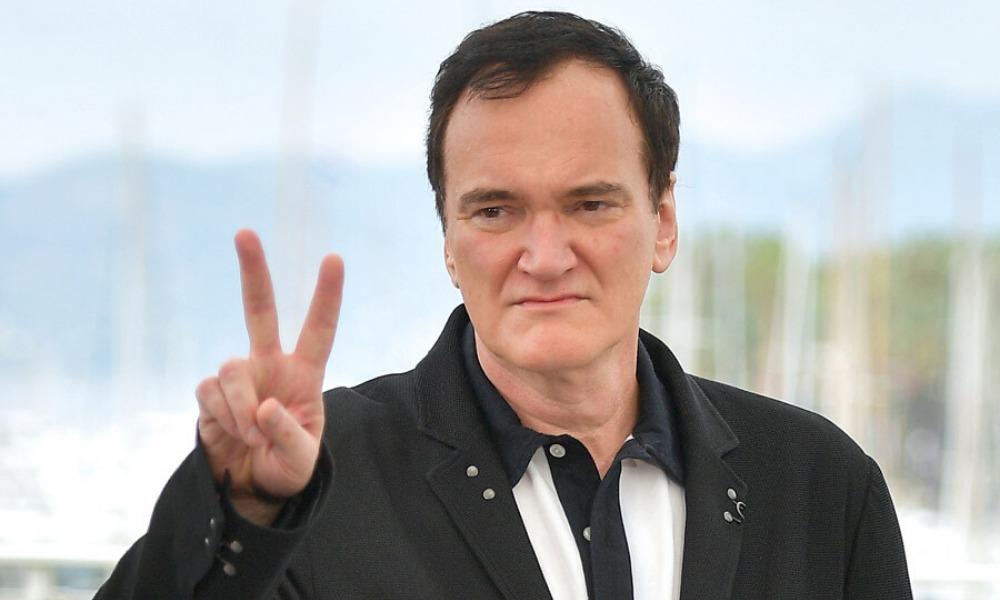 Quentin Tarantino quería dirigir una película de Luke Cage