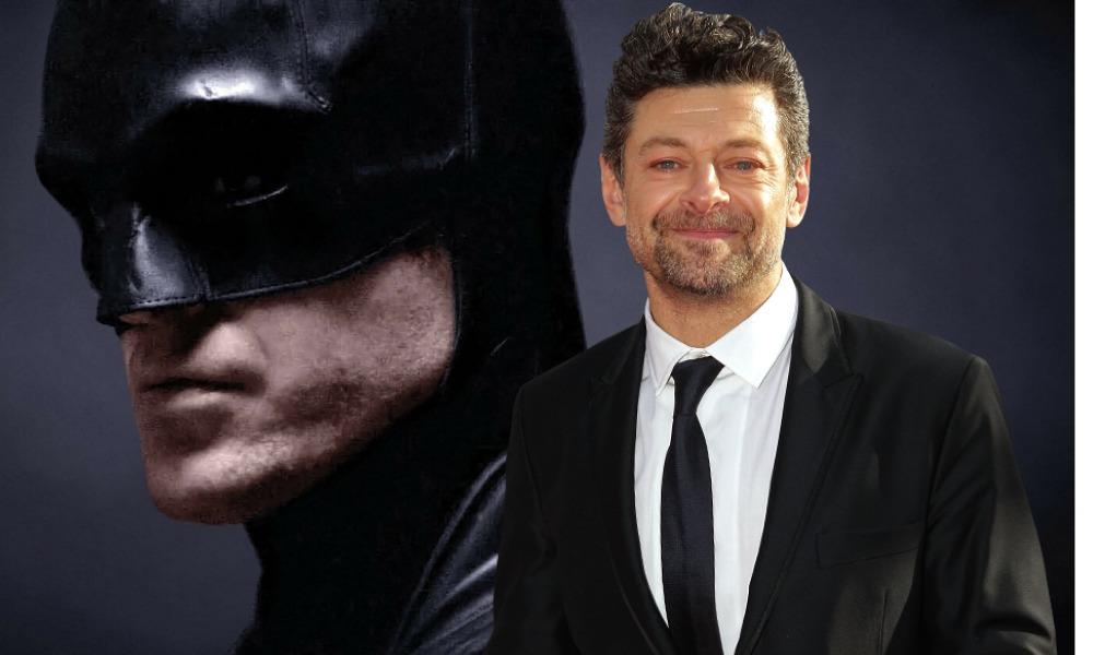 Alfred de The Batman será más parecido al de Gotham