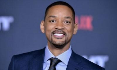 Will Smith podría protagonizar una película de Jordan Peele