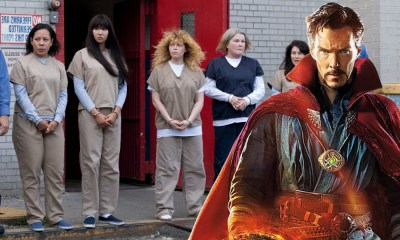 Natasha Lyonne podría ser parte de Doctor Strange 2