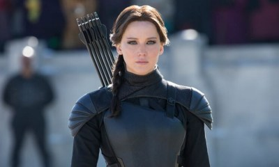 otras actrices iban a protagonizar The Hunger Games