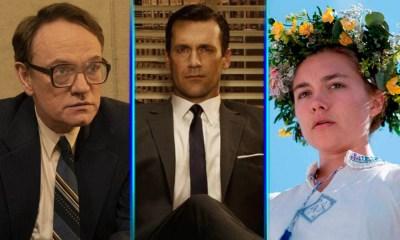series y películas que ven los famosos
