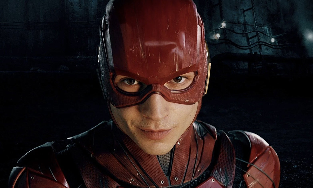 Barbara Muschietti niega que cancelen 'The Flash'