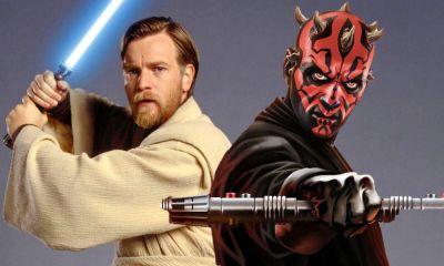 Fan trailer de Obi-Wan Kenobi