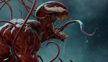fan trailer de 'Venom Let there be Carnage'