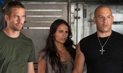 'Fast Five' es la película más importante de 'Fast & Furious'