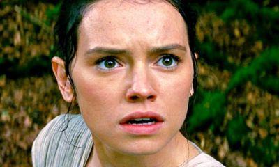 fecha de estreno de la nueva película de 'Star Wars'